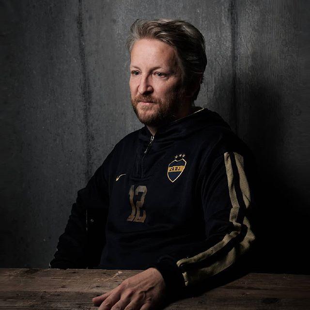 Sebastian Krähenbühl, Actor  #portraitphotography #fujix100f
