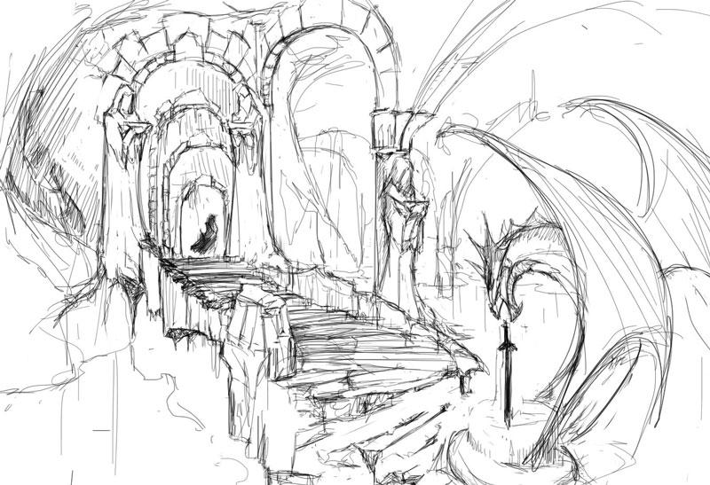 Tomb Of The Immortals