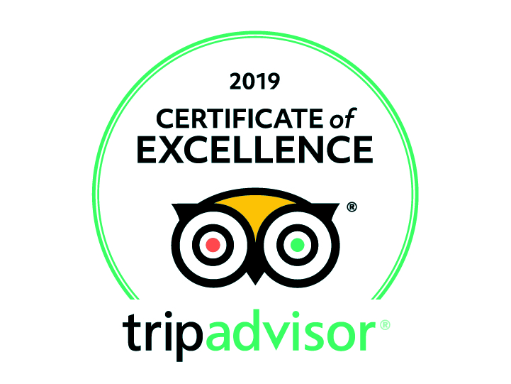 Vienna Food Tours Awarded the TripAdvisor 2019 Certificate of Excellence