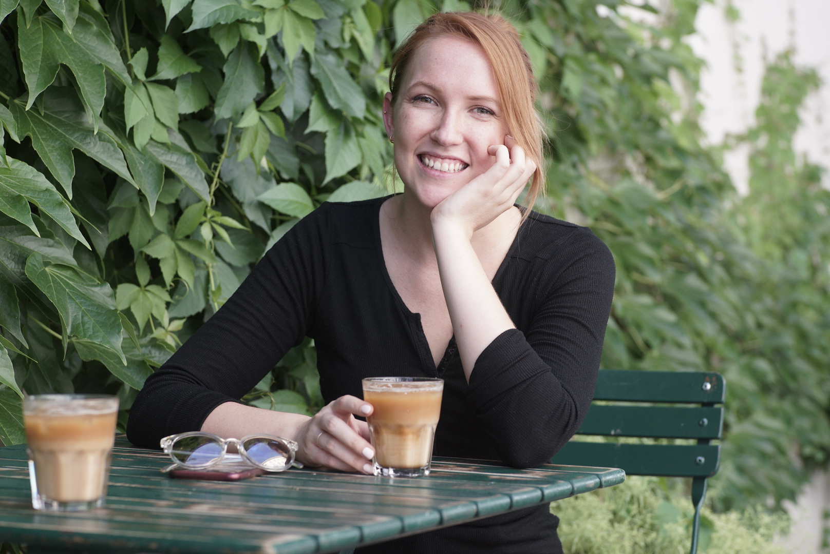 Meet our Vienna Food Tours Guide Ella