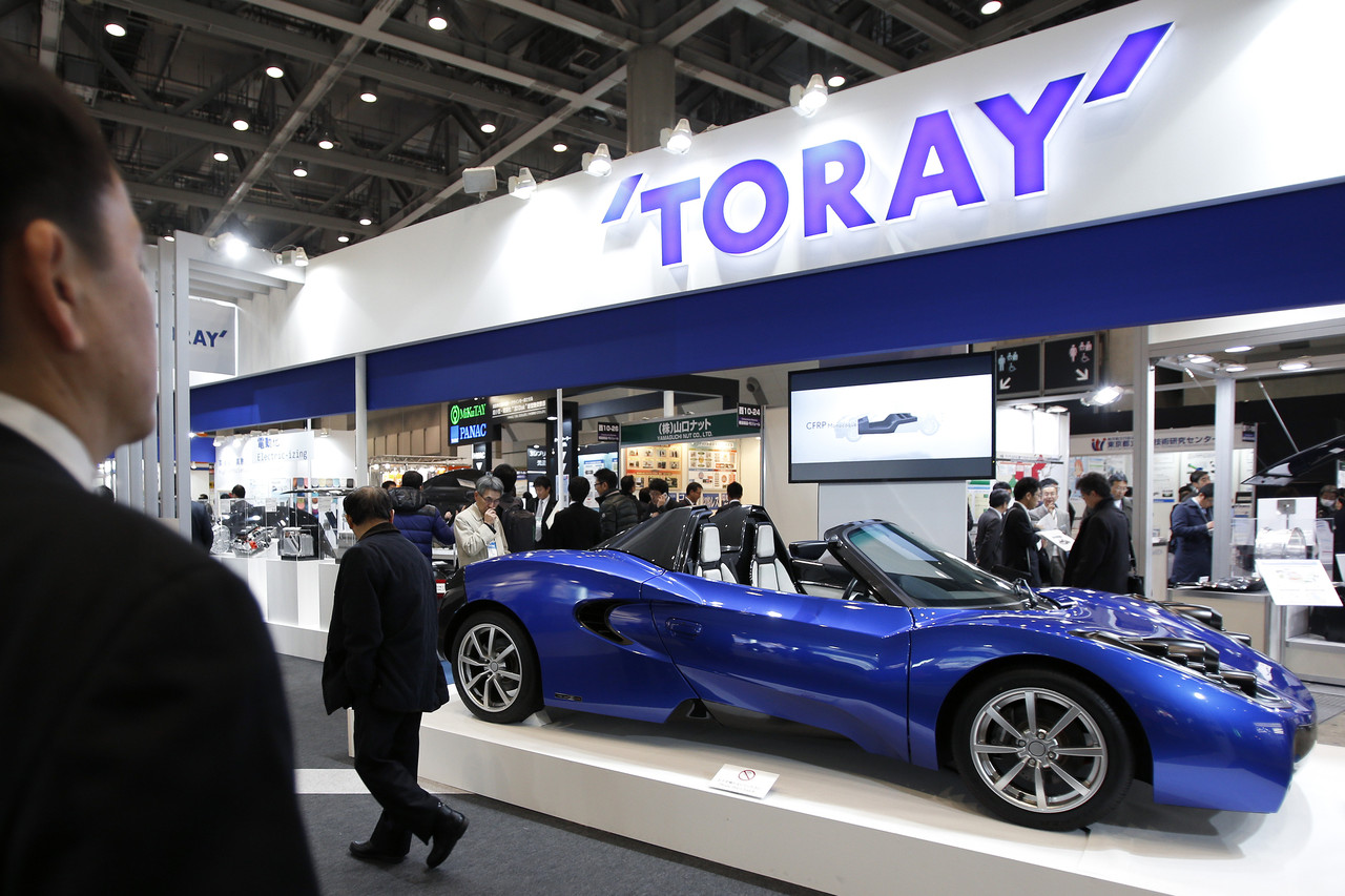 Toray Industries Inc.  Faked quality certifications for textiles used to strengthen car tires supplied to more than a dozen customers.