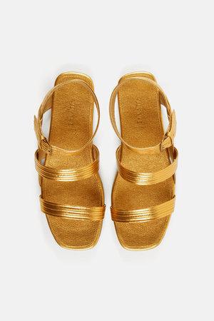 a7da7212af8a2 ALUMNAE: Chic Women's Footwear, Made in Italy