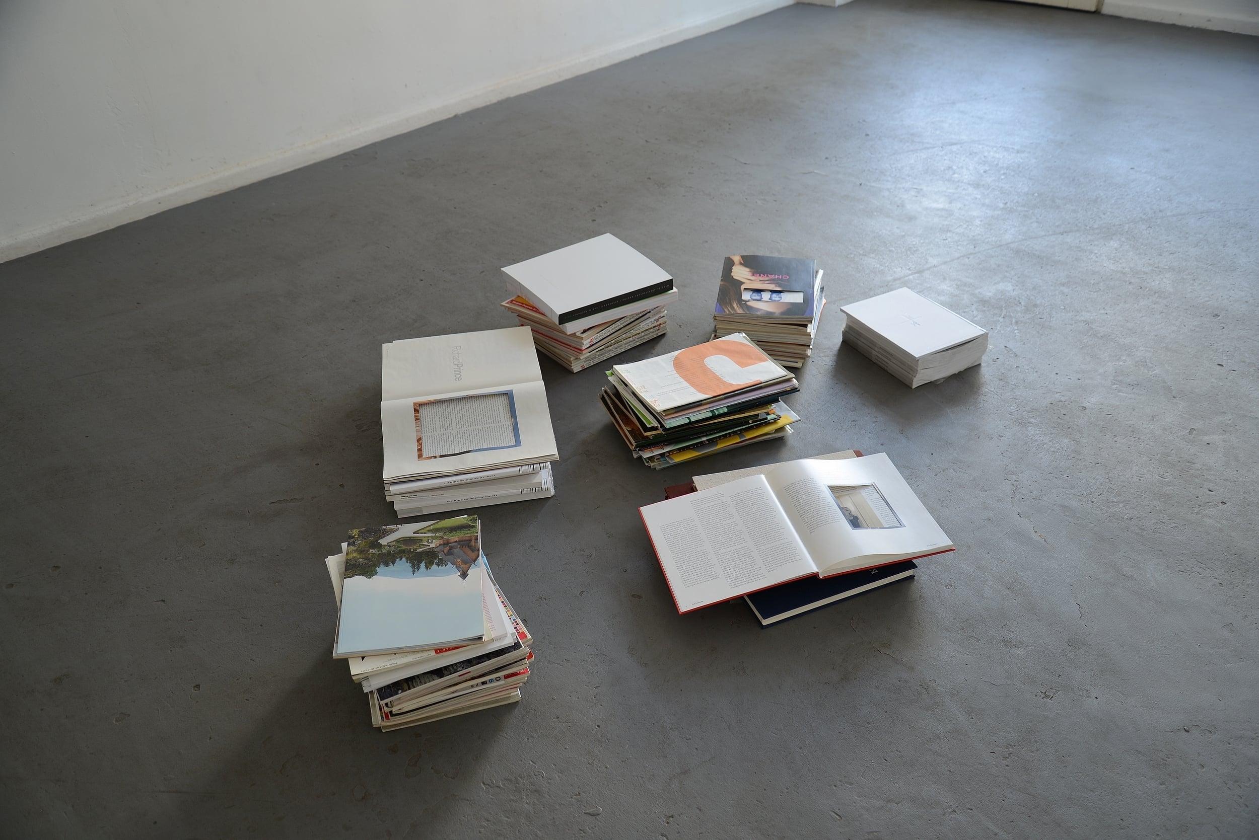 Roland Schefferski, Behind Images, 2015
