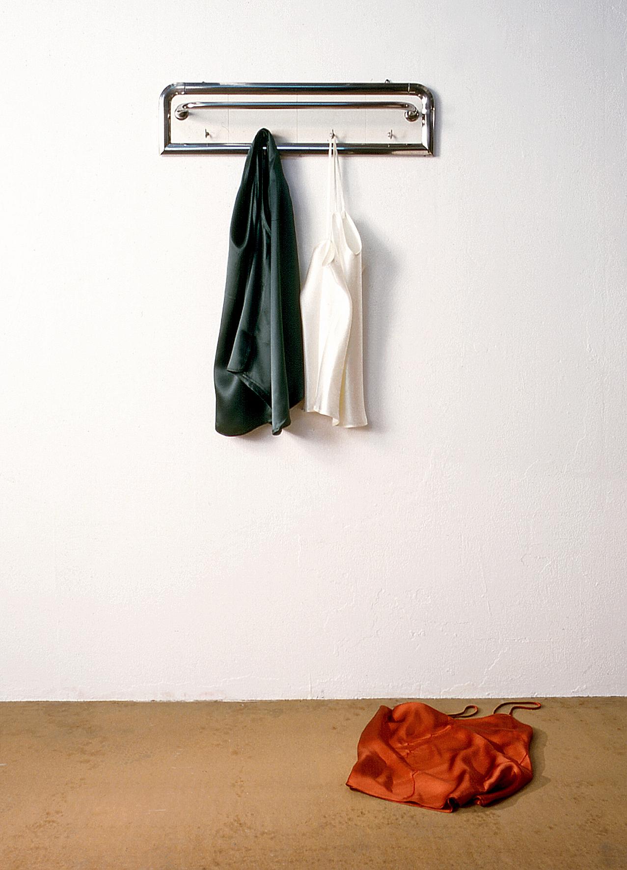 Verde, Bianco e Rosso, 1996