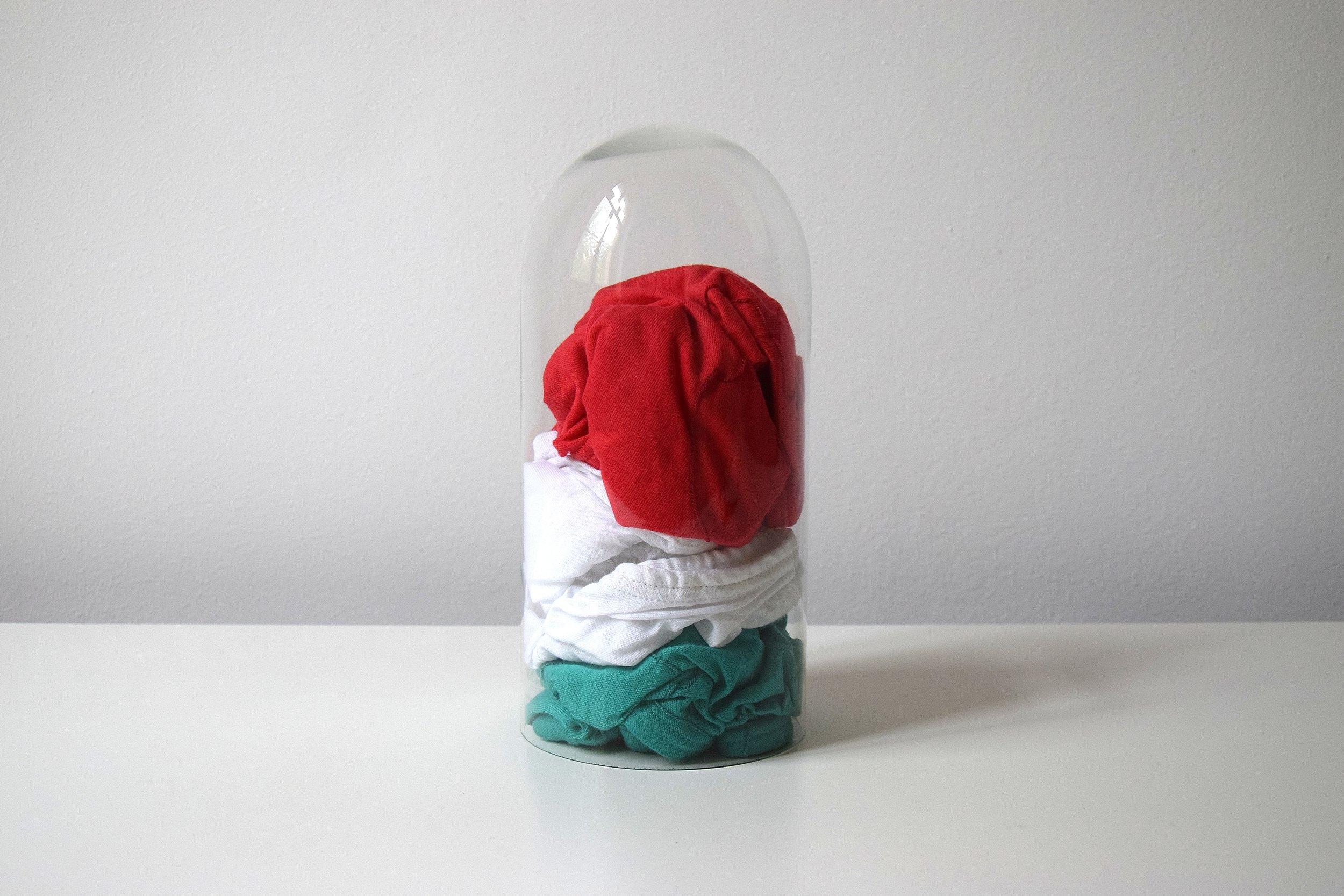Italia - Verde, Bianco e Rosso, 1996