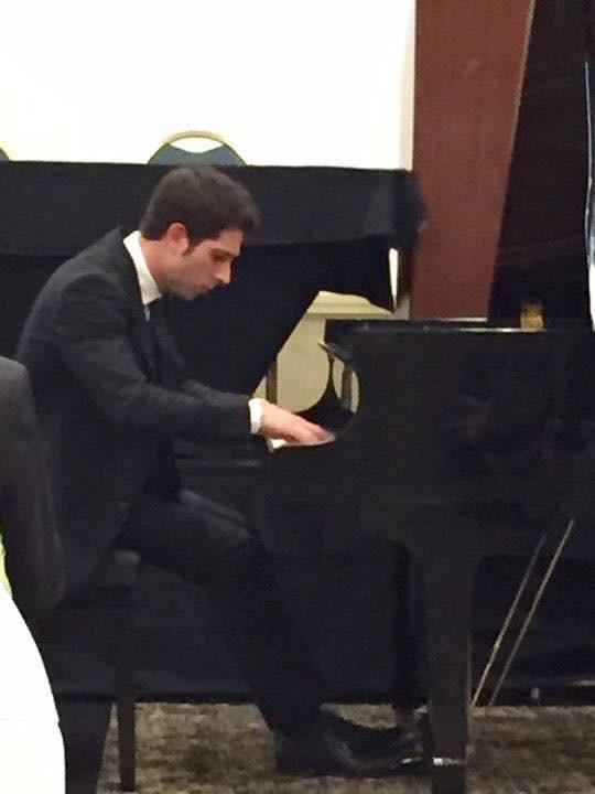 Performing in Tulsa, OK