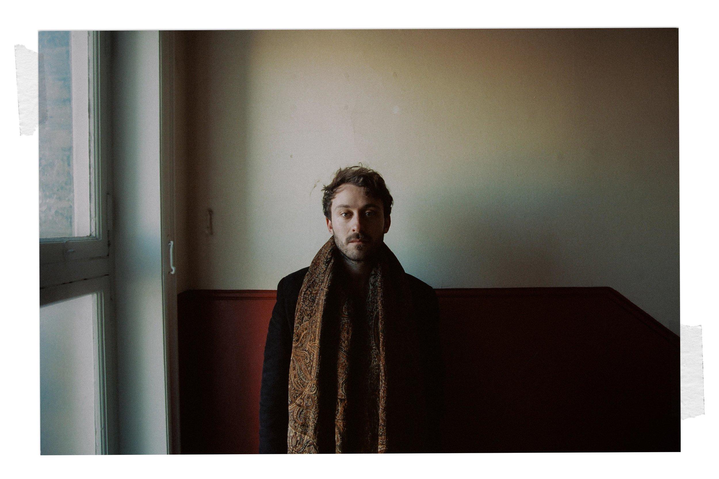 Alex - Imperial Daze, Brixton