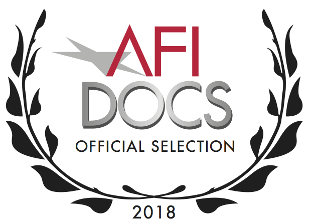 AFI Docs - June 13-17, 2018 // Washington, DC
