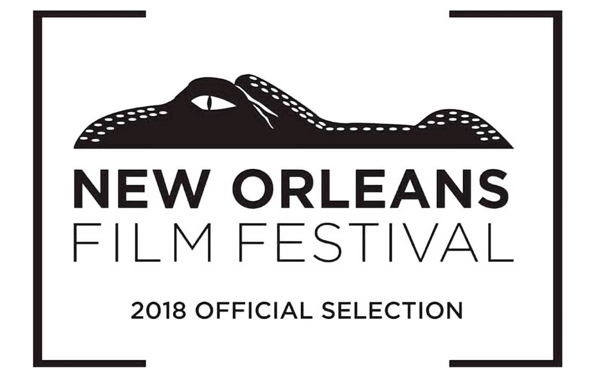 New Orleans Film Festival - October 18, 20, 2018 // New Orleans, LA // Tickets & Info