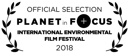 Planet in Focus Environmental Film Festival - October 27, 2018 // Toronto, ON // Tickets & Info