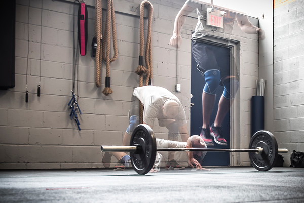 CrossFit focuses on 10 key aspects of fitness to make you a better athlete. Cardiovascular,strength, stamina, flexibility, power, speed, coordination, agility, balance & accuracy. See below for how we do this.