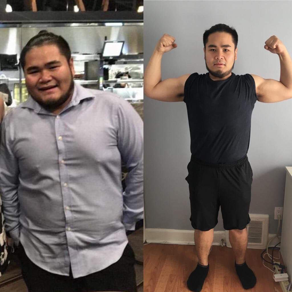 7 Months of CrossFit & Nutrition Lifestyle Changes, 60lbs down.