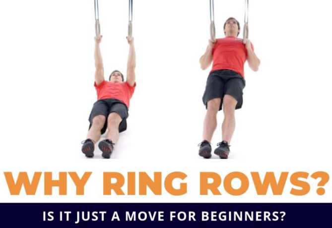 Ring Rows