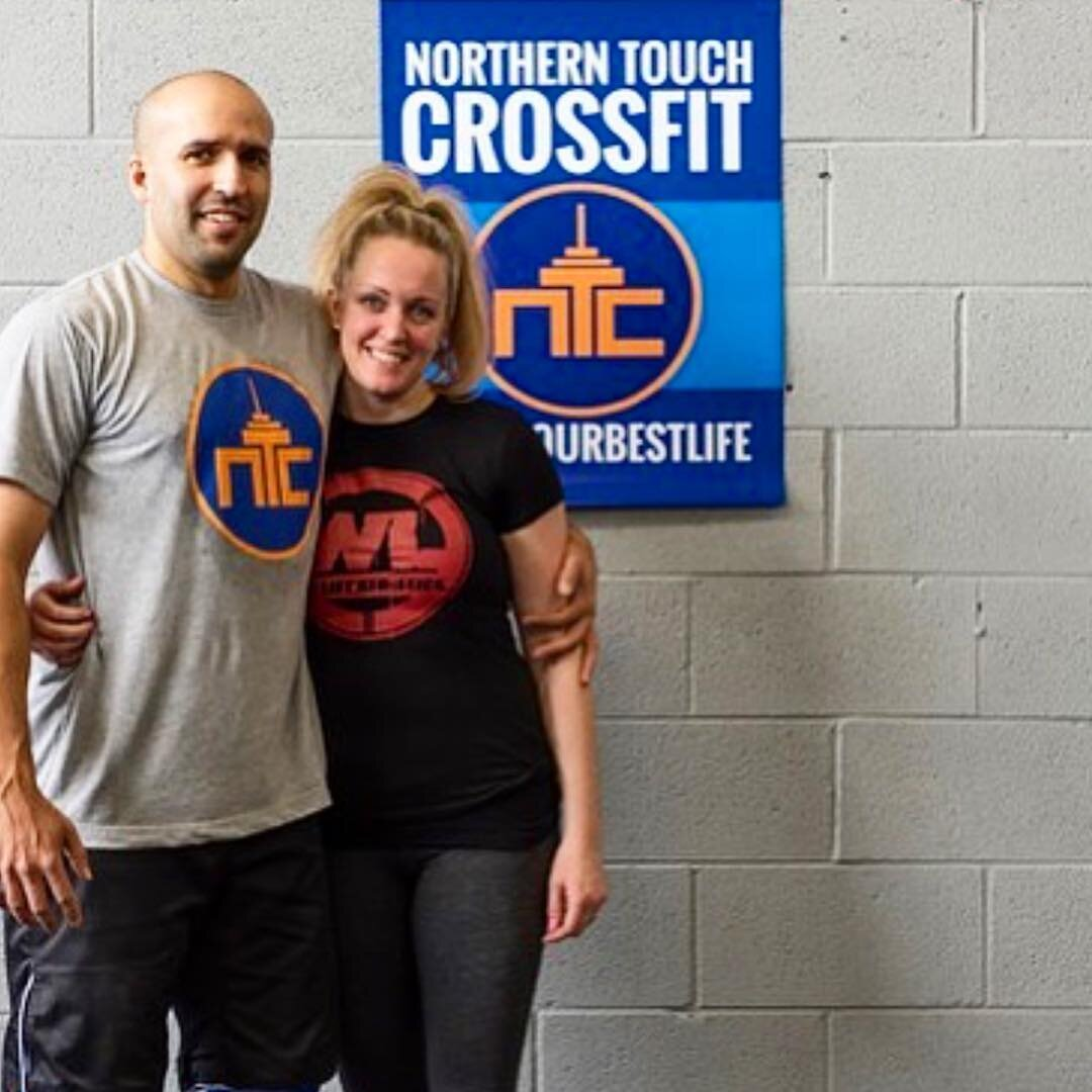 CROSSFIT GYMS SCARBOROUGH
