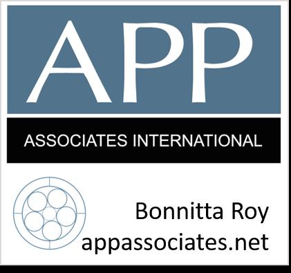 bonnittaroy@appassociates.net  info@appassociates.net   zoom virtual office ID 309-546-2984