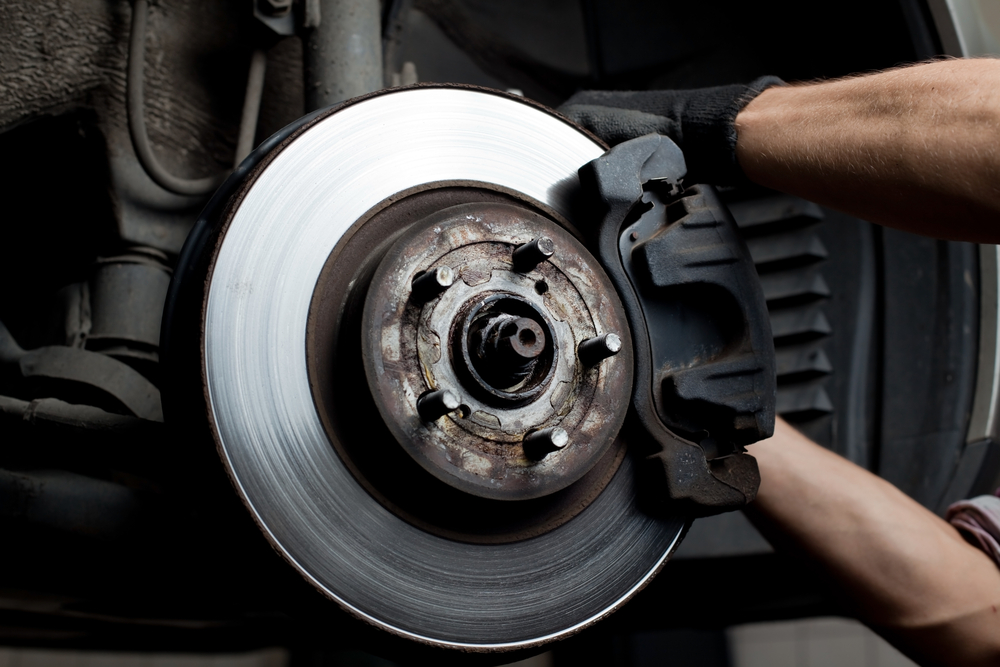 Brake Repair Advanced Auto Center