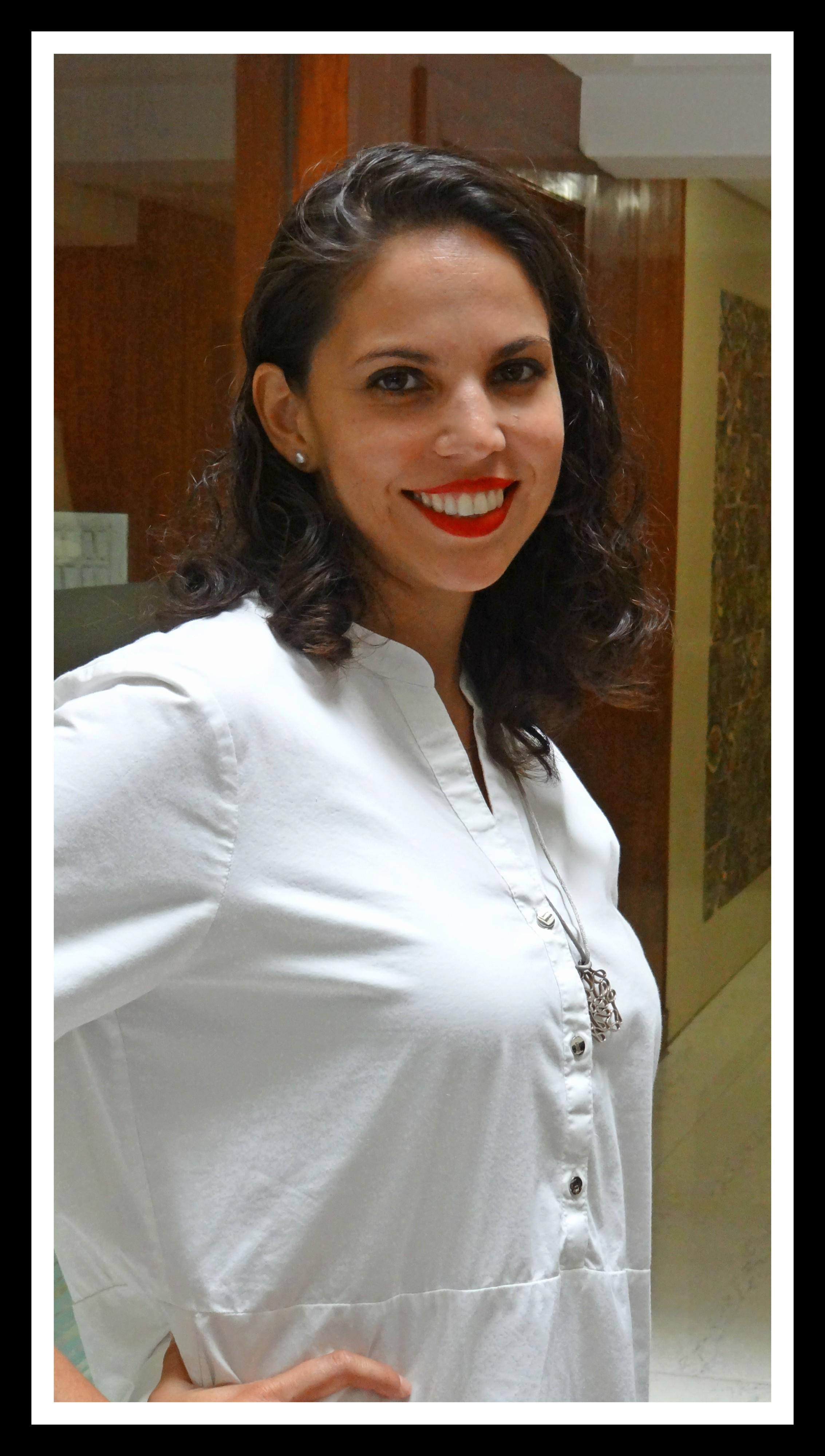 Annette Acosta