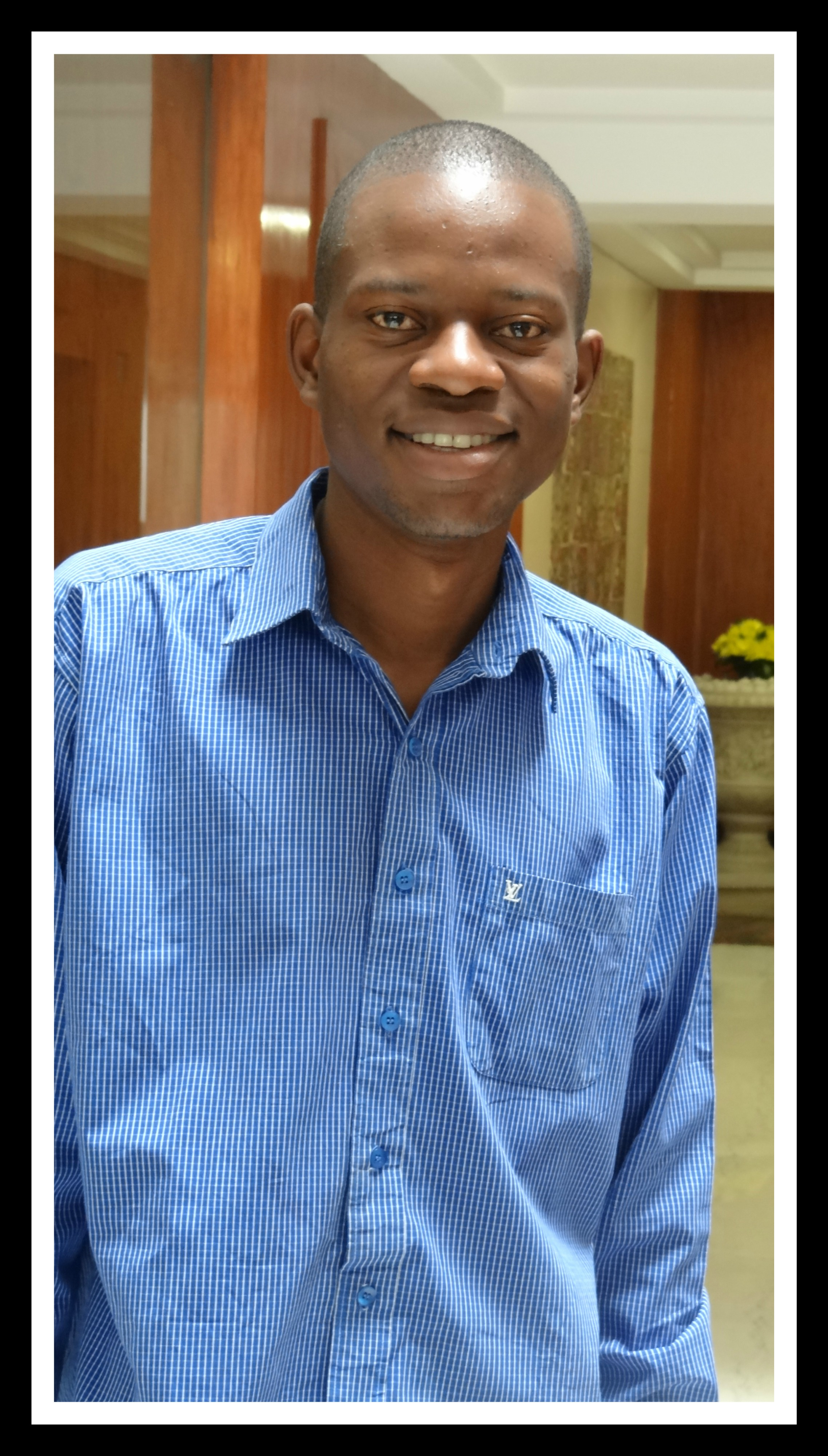 Keane Matenga
