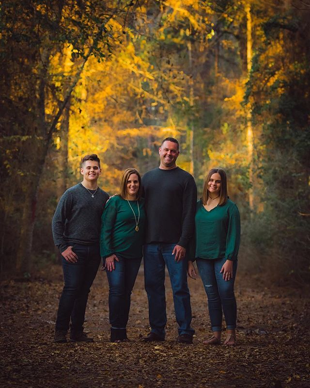 Golden hour and a fun family make taking photos very easy.  What is your favorite time of day to shoot?