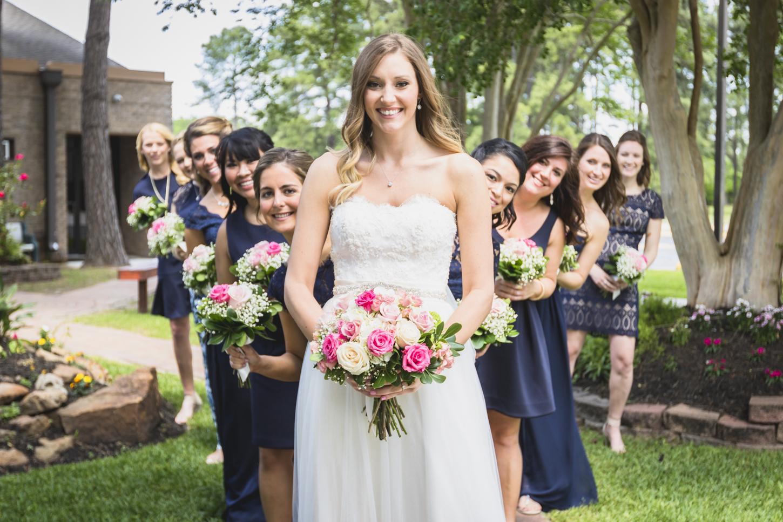 Anderson Wedding Photos