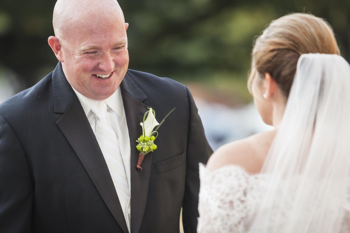 Mitch and Natalie Huubard Wedding Photos