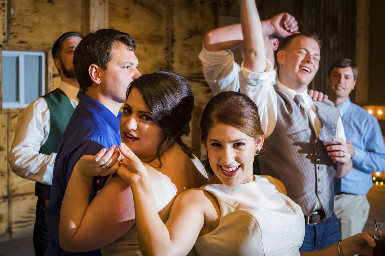 Keyser Wedding Photos