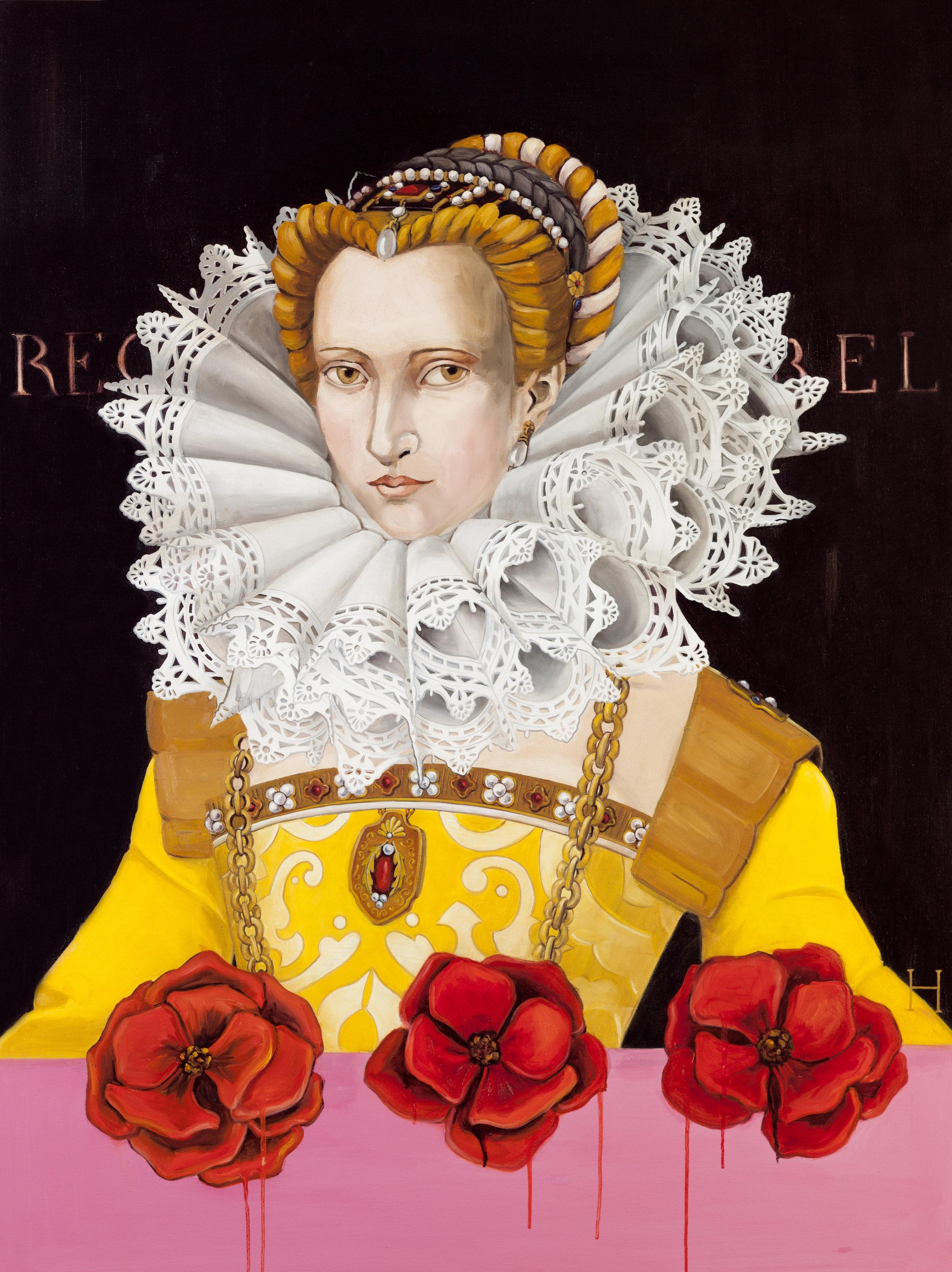 Regina Isabel