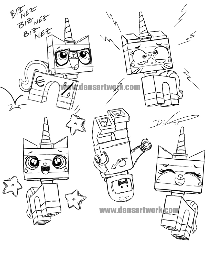 Unikitty_sketches_@dveese.jpg