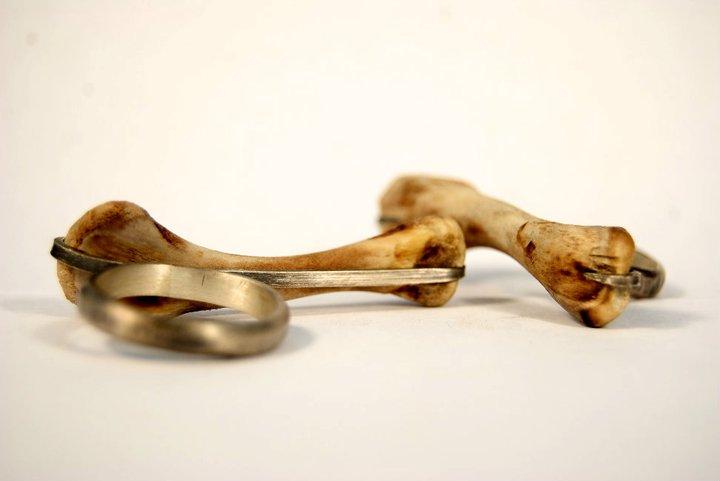 Chicken Bone Rings