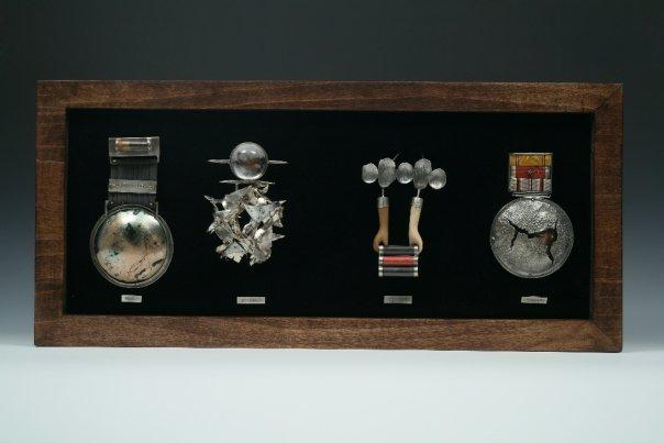 Civilian Medals