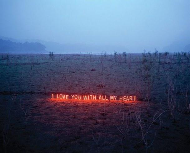 Neon  Art : Jung Lee