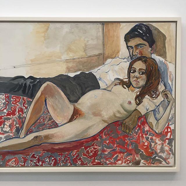 Alice Neel ❤️my first artist crush