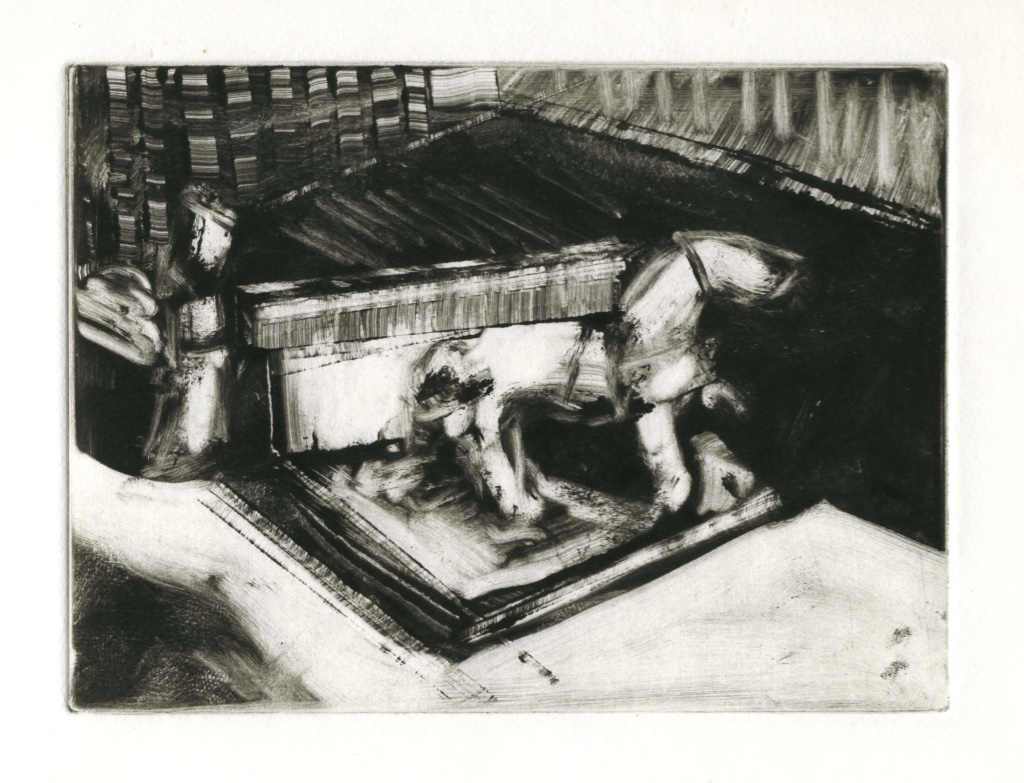 thumb_The stables # 1-Nancy Rebal-monoprint on paper-6%22 x 8%22 image area-2012 (1)_1024.jpg