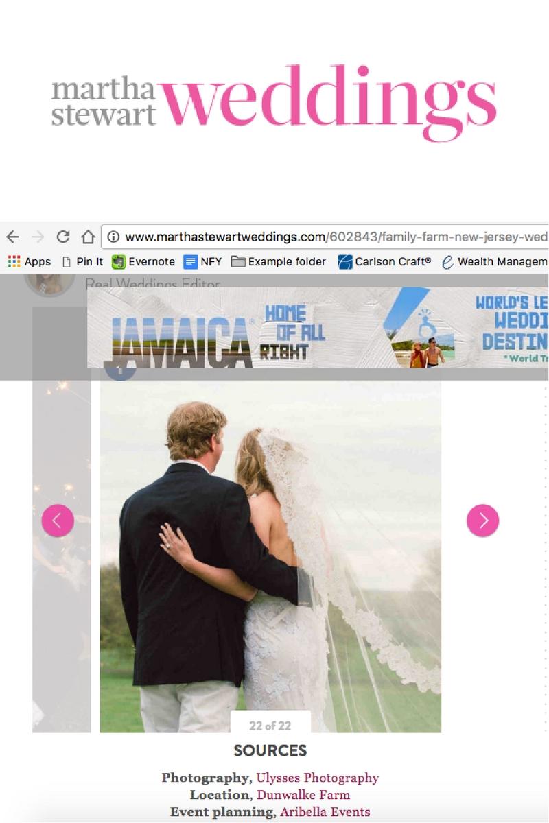 01 Aribella Events Martha Stewart Weddings New Jersey Farm Wedding Country Chic.jpg