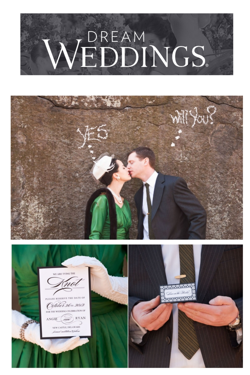 17 Aribella Events Dream Weddings Styled Engagement Shoot Mad Men Style.jpg