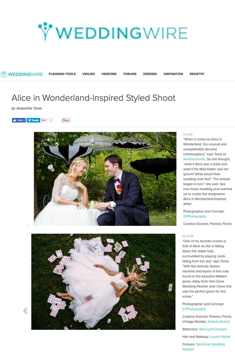 19 Aribella Events Wedding Wire Alice in Wonderland Wedding.jpg