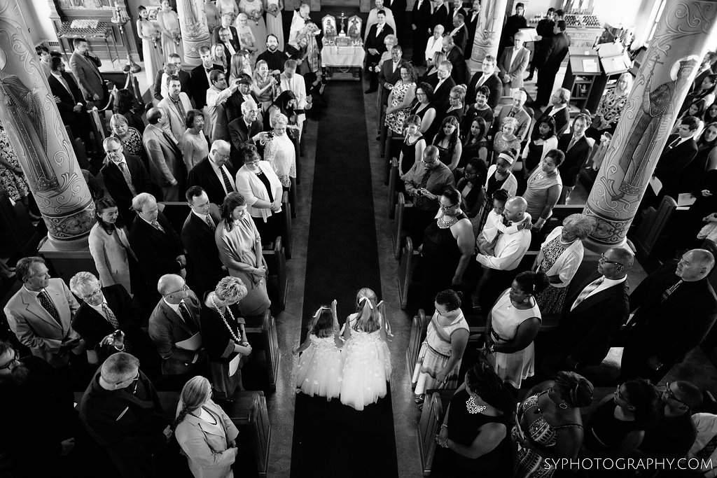 17 Aribella Events Princeton Wedding Philadelphia Wedding Planner Orthodox Wedding Ceremony Flower Girls.jpg