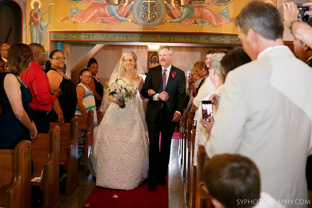 18 St Vladimir Orthodox Wedding Ceremony Processional Philadelphia Wedding Planner Princeton Wedding.jpg