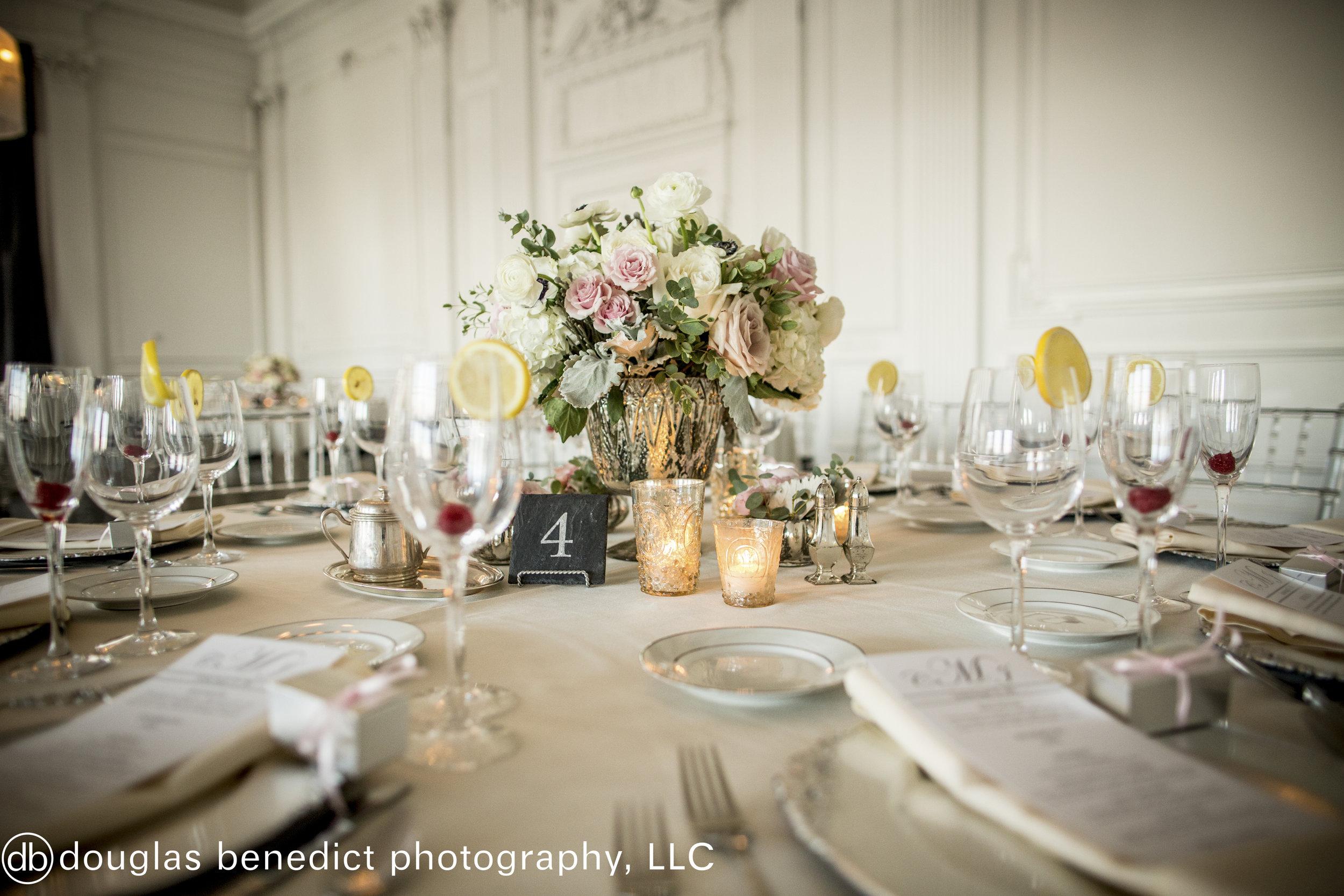 29 Philadelphia Wedding Downtown Club Mercury Glass Candlelight.jpg