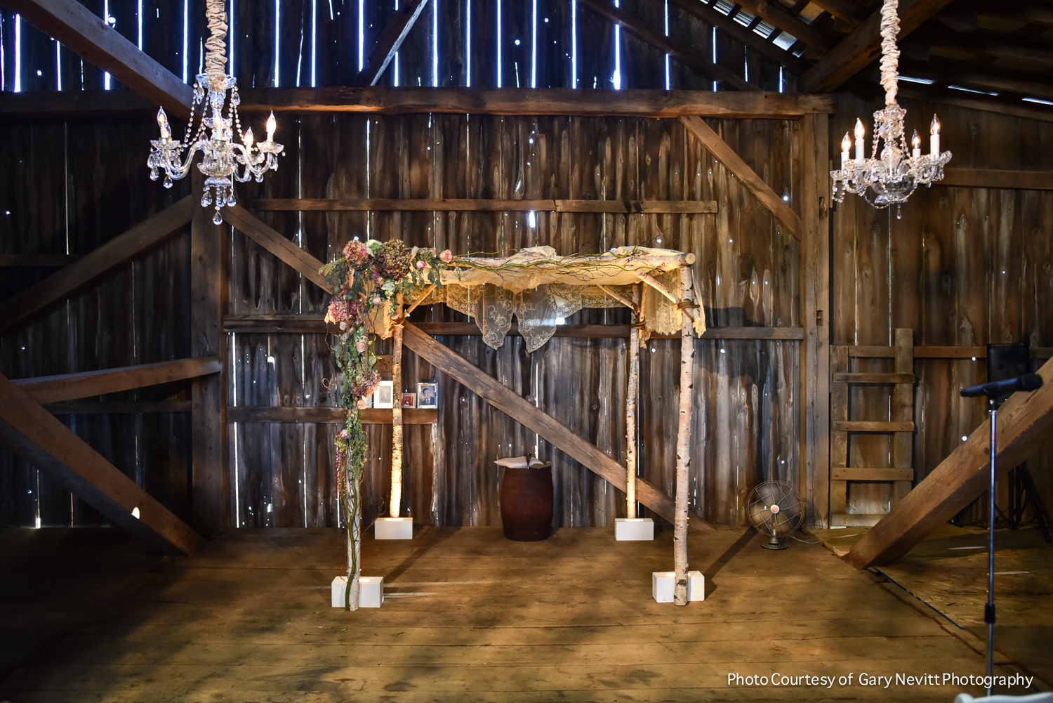 18 Philadelphia Wedding Florist Birch Chuppah Barn Wedding.jpg