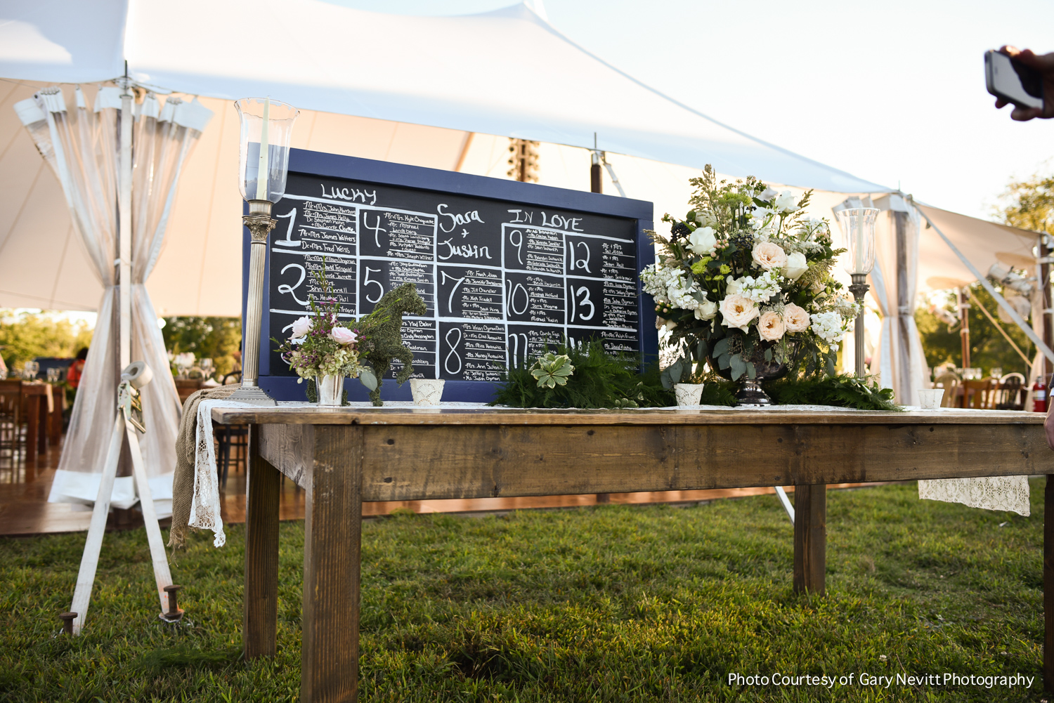 28 Philadelphia Wedding Planner Farm Wedding Equestrian Wedding Inspiration Escort Card Table.jpg