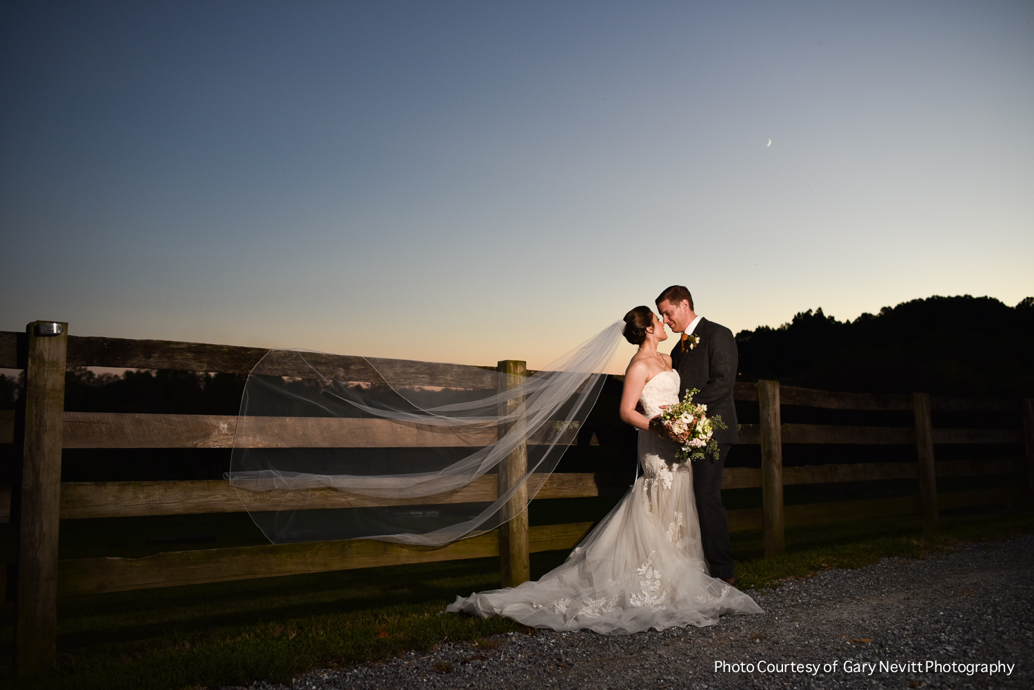 34 Philadelphia Wedding Farm Wedding Sunset Photos.jpg