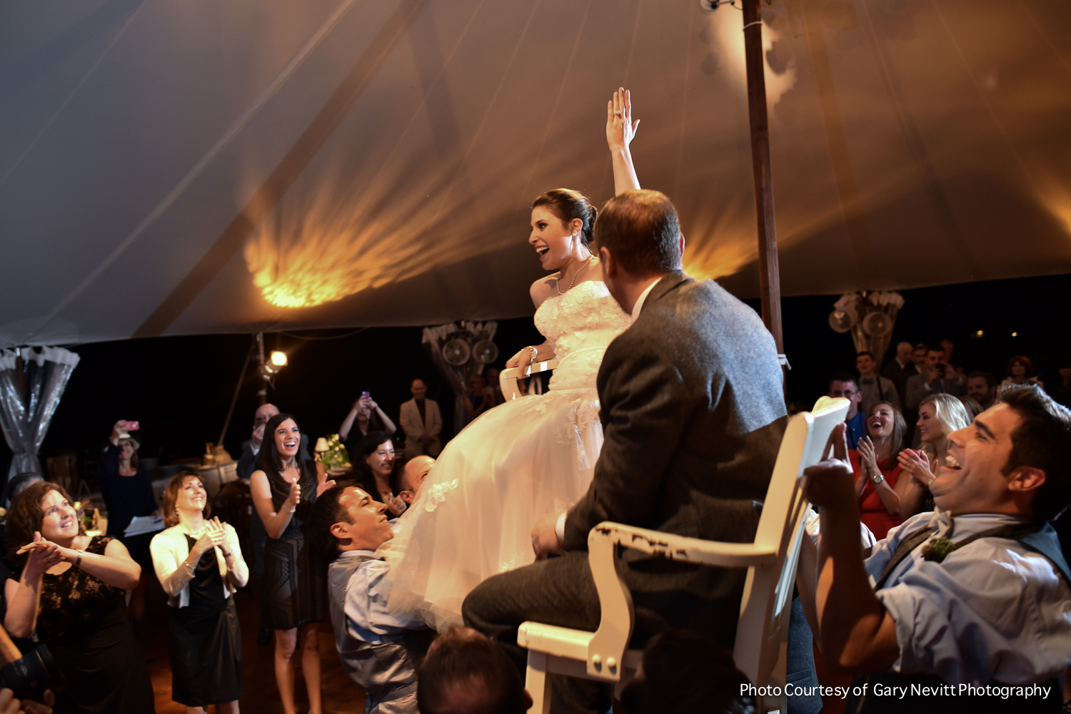 38 Philadelphia Wedding Planner Hora Dance Country Wedding Tent Wedding Reception.jpg