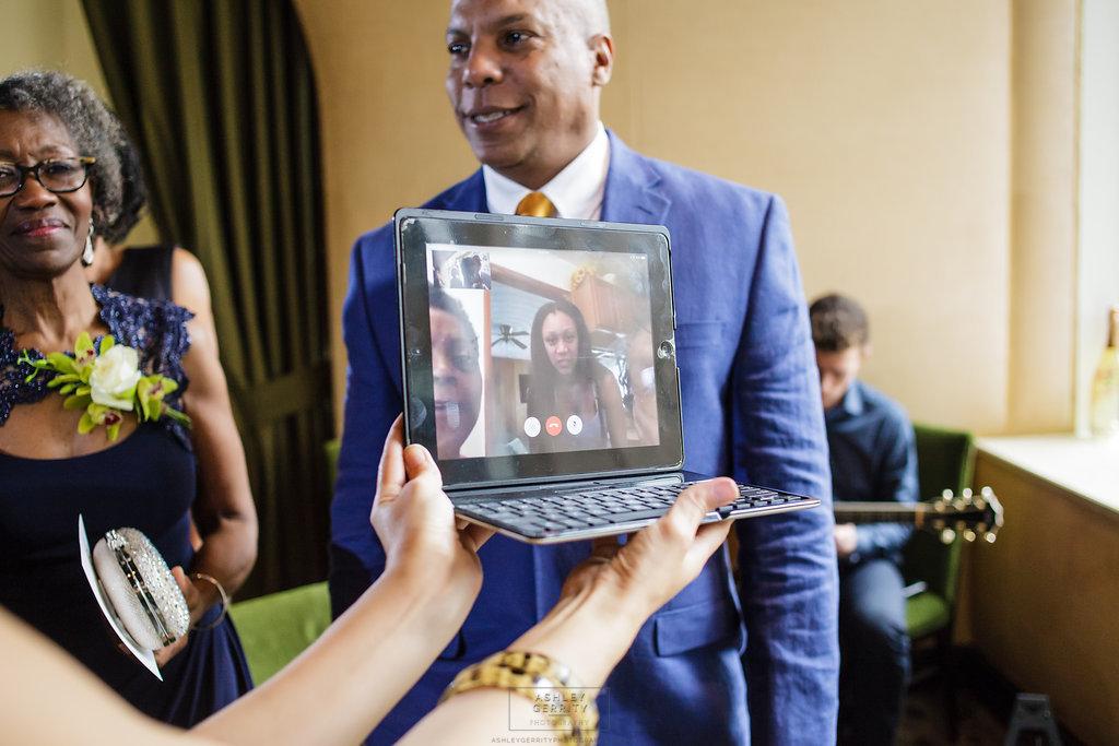 20 Philadelphia Wedding Rittenhouse Video Conference Ceremony.jpg