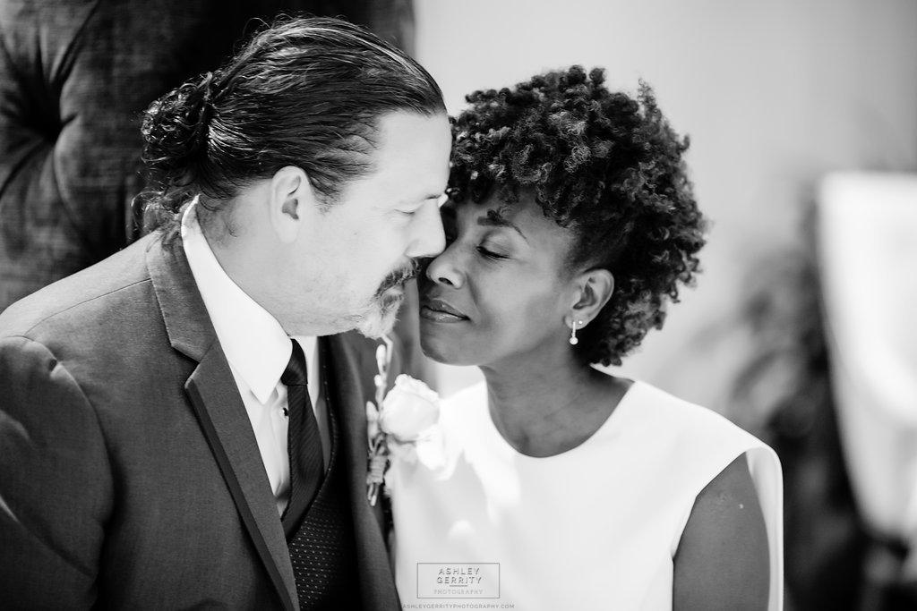 23 Philadelphia Wedding Intimate Wedding Rittenhouse Hotel Groom Bride Portraits.jpg