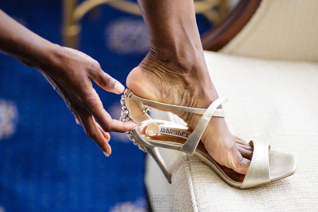 10 Philadelphia Wedding Intimate Wedding Rittenhouse Hotel Badgley Mischka Bride Shoes Wedding Pantsuit.jpg