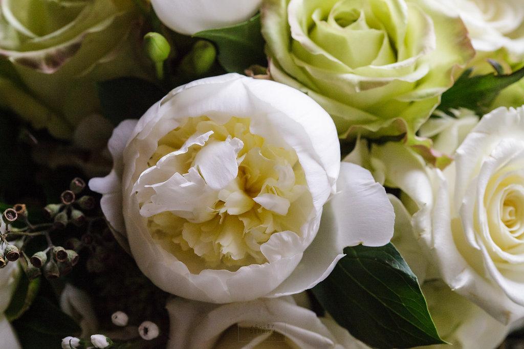 12 Philadelphia Wedding Brides Bouquet White and Green Wedding Rittenhouse Hotel Aribella Events.jpg