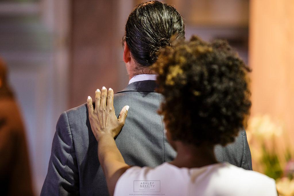 14 Philadelphia Wedding Intimate Wedding Rittenhouse First Look.jpg