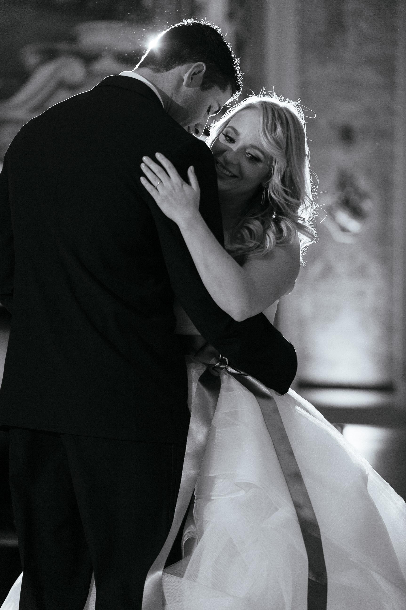 29 Hotel DuPont Wedding First Dance Wilmington Wedding Planner.jpg