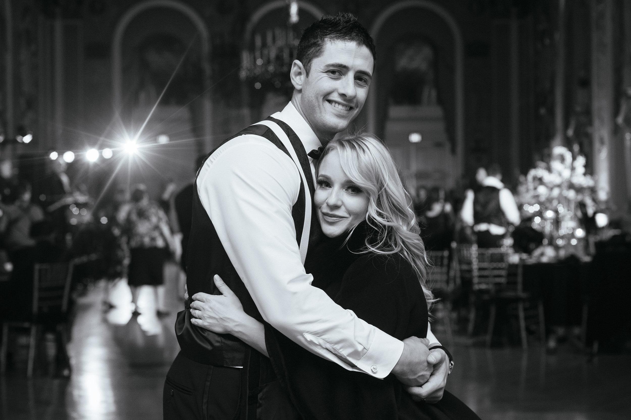 32 Hotel DuPont Wedding Last Dance Philadelphia Wedding Planner.jpg